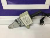 Аппарат для раструбной сварки Black Gear BG-99508