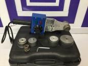Аппарат для сварки PP-R труб AB.WK 800.2040