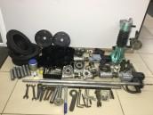 Комплект оборудования для врезки