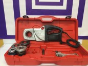 Клупп электрический Rothenberger Supertronic 1250