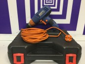 Дрель-шуруповерт сетевая Dexter Power J1Z-HW09-10