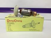 Якорь для BOSCH GWS6-100/GWS6-115 (Dongcheng) 30шт/кор