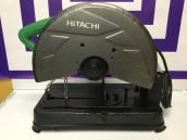 Отрезная машина по металлу Hitachi CC14ST