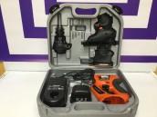 Комплект инструментов Black & Decker KC 2000F