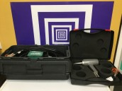 Гидравлический расширительный инструмент UPONOR Pistol 63-250