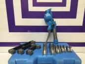 Гидравлический трубогиб Brinko 10-22мм