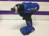 Винтоверт aккумуляторный Dexter Power 20VIDV2-180.1