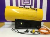 Пушка газовая тепловая  Master BLP 50 M