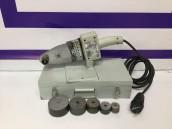 Аппарат для сварки пластиковых труб Энергомаш АСТ-2000-6