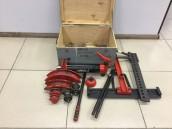 Гидравлический ручной трубогиб  VIRAX  240243