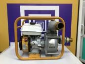 Мотопомпа  Hidels pump th63ex