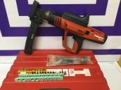 Пистолет монтажный Hilti DX 76 MX