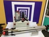 Лазерный нивелир BMI IPX5