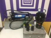 Комплект КВТ ПГо-630 и помпа ПМН-700