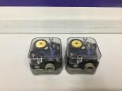 Датчик давления газа c блокировкой  Dungs  UB 50 A4