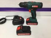 Шуруповерт Hammer ACD 143 Li 2.0
