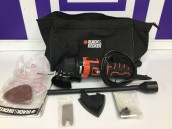 Мультитул Black&Decker MT 280