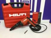Универсальный шуруповерт Hilti ST 1800