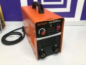 Аппарат сварочный  Rivcen ARC 200 IGBT