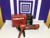 Ручной дозатор Hilti HDM 500