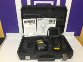 Видеоскоп DEWALT DCT410