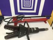 Комплект Энерпред ножницы для резки труб НРТ70 + насос НРГ-7010