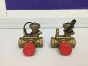 Клапан ручной регулировки Danfoss  DN15 PN16