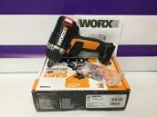Аккумуляторный бесщеточный гайковерт WORX WX 279.9