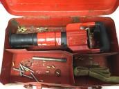 Пистолет монтажный Россия пц-84
