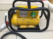 Глубинный вибратор + преобразователь частоты и напряжения Enar  M7 AFP