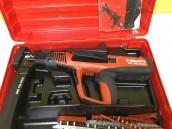 Пистолет монтажный Hilti DX 76 PTR