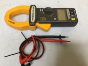 Клещи токовые  АКТАКОМ АТК-2200